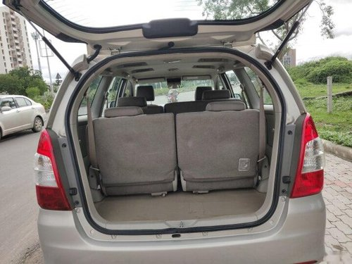 Used Toyota Innova 2014 MT for sale in Ahmedabad