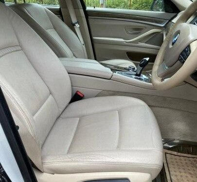 BMW 5 Series 520d Modern Line 2013 AT for sale in Mumbai
