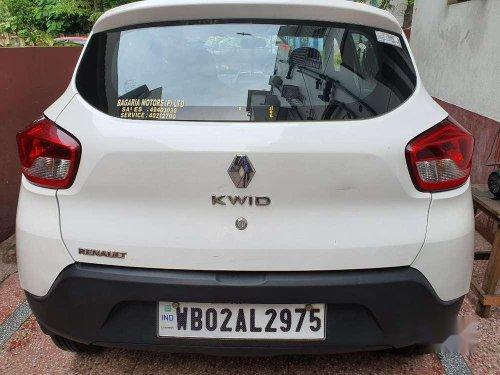 Used 2017 Renault Kwid RXT MT for sale in Kolkata