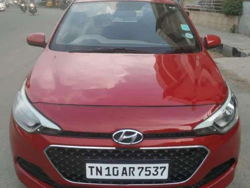 Used 2014 Hyundai Elite i20 Magna 1.2 MT for sale in Chennai