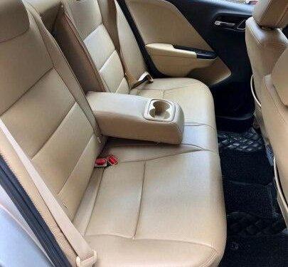 Used Honda City 2018 MT for sale in New Delhi