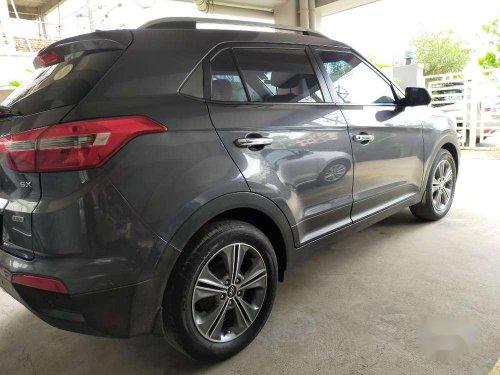 Hyundai Creta 1.6 SX (O), 2016, MT for sale in Guntur