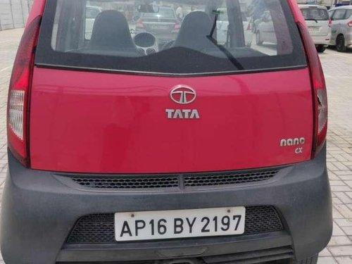 Used Tata Nano CX 2011 MT for sale in Kakinada