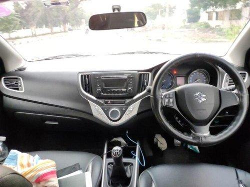 Used 2018 Maruti Suzuki Baleno MT for sale in Chennai
