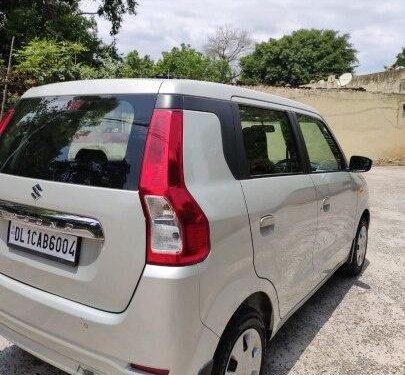 Used 2019 Maruti Suzuki Wagon R MT for sale in New Delhi