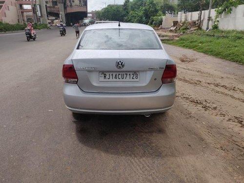 Volkswagen Vento Diesel Highline 2013 MT for sale in Jaipur