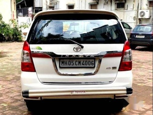 Used 2015 Toyota Innova MT for sale in Mira Road