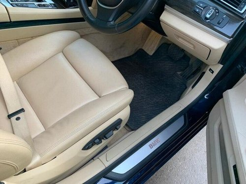 Used 2014 BMW 7 Series 730Ld M Sport AT for sale in Mumbai