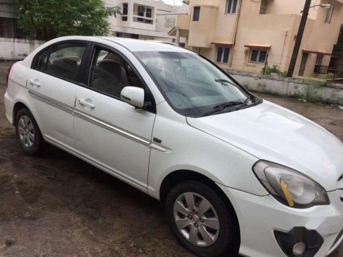 Used Hyundai Verna 2011 MT for sale in Vadodara