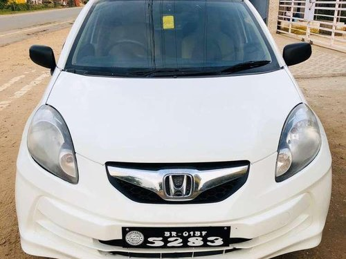 Used Honda Brio V 2014 MT for sale in Patna