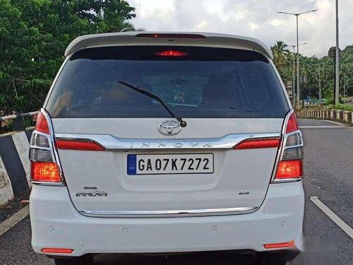 Used 2014 Toyota Innova MT for sale in Ponda