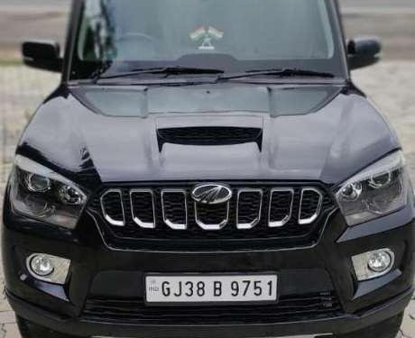 Used 2018 Mahindra Scorpio S11 AT for sale in Ahmedabad -16