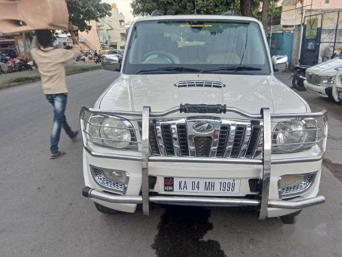 Mahindra Scorpio VLX 2WD Airbag BS-IV, 2010 MT for sale in Nagar