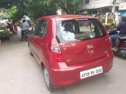 Used 2012 Hyundai i10 Magna MT for sale in Hyderabad