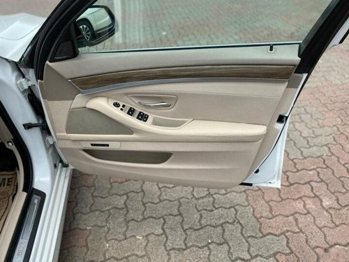 BMW 5 Series 520d Modern Line 2013 AT for sale in Mumbai-0