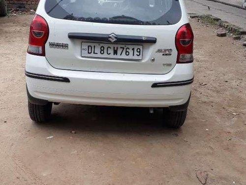 Maruti Suzuki Alto K10 VXi, 2013, MT for sale in Rupnagar