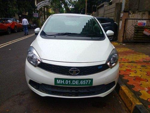Used Tata Tigor EV XM 2019 AT for sale in Mumbai