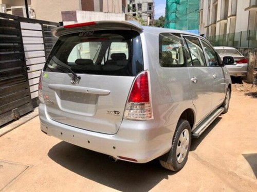 Used 2011 Toyota Innova MT for sale in Chennai-3
