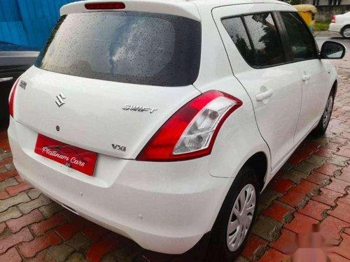 Used Maruti Suzuki Swift VXI 2016 MT for sale in Rajkot