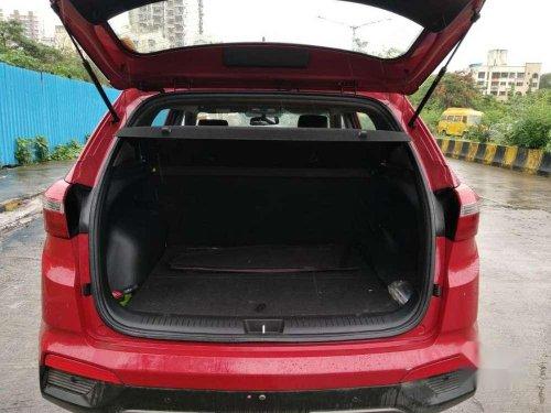 Hyundai Creta 1.6 SX, 2016, Diesel AT for sale in Mumbai