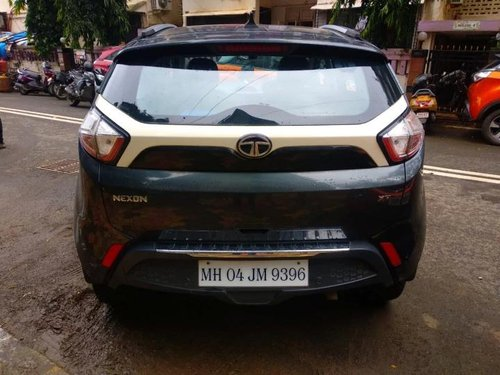 2018 Tata Nexon 1.5 Revotorq XT MT for sale in Mumbai
