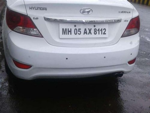 Used 2012 Hyundai Verna 1.6 CRDi SX MT for sale in Mumbai