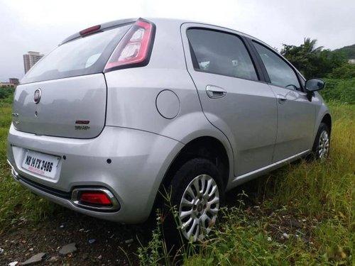 2017 Fiat Punto Evo 1.3 Dynamic MT for sale in Mumbai