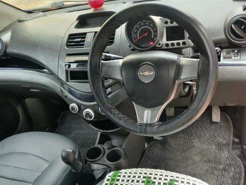 2010 Chevrolet Beat LT Option MT for sale in Bangalore