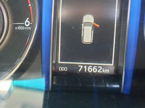 Toyota Fortuner 4x2 Manual 2017 MT for sale in Indore