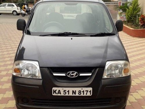Hyundai Santro Xing GL 2007 MT for sale in Bangalore-7
