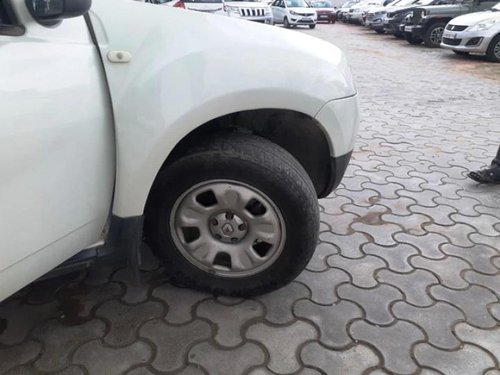 Renault Duster 85PS Diesel RxL 2013 MT for sale in Jaipur
