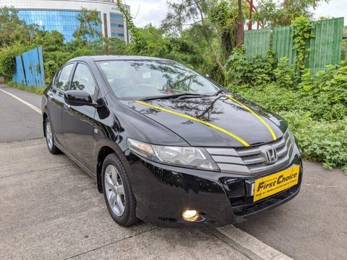 2011 Honda City 1.5 V AT for sale in Mumbai-16