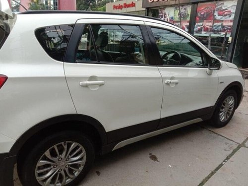 Used 2017 Maruti Suzuki S Cross Zeta DDiS 200 SH MT for sale in Kanpur