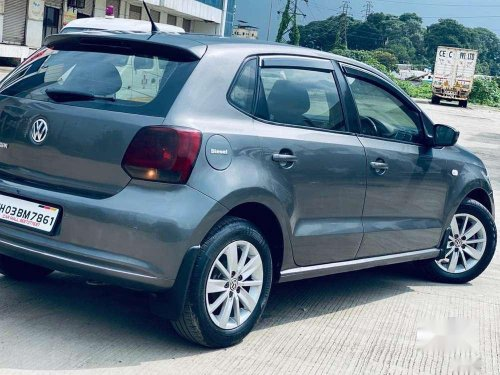 Used 2013 Volkswagen Polo MT for sale in Kalamb