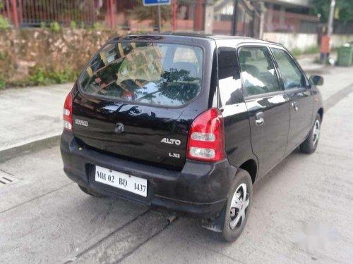 2007 Maruti Suzuki Alto MT for sale in Mumbai
