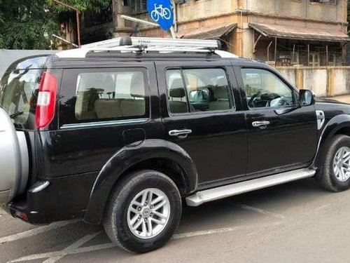 Ford Endeavour 2009 MT for sale in Pune