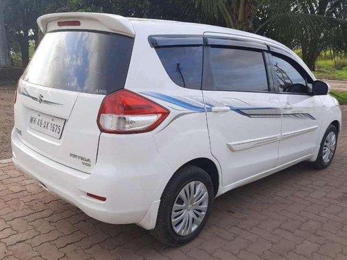 Maruti Suzuki Ertiga VDi, 2013, Diesel MT for sale in Kolhapur