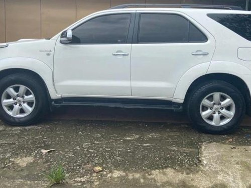 2011 Toyota Fortuner 3.0 Diesel MT for sale in Thane