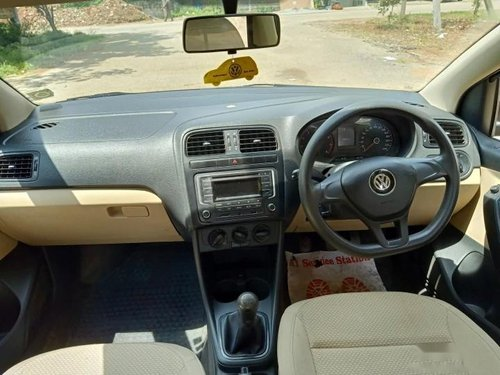 Used 2017 Volkswagen Ameo 1.5 TDI Comfortline MT in Bangalore