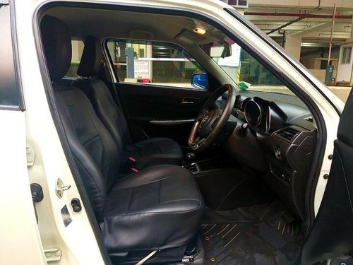 Used Maruti Suzuki Swift AMT ZDI 2018 AT for sale in Mumbai