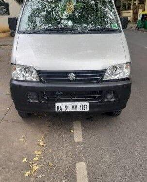 2018 Maruti Suzuki Eeco 5 Seater AC MT for sale in Bangalore
