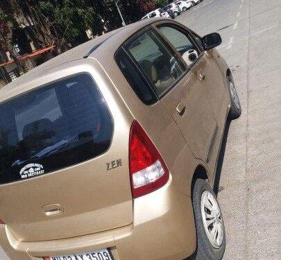 2007 Maruti Suzuki Zen MT for sale in Mumbai