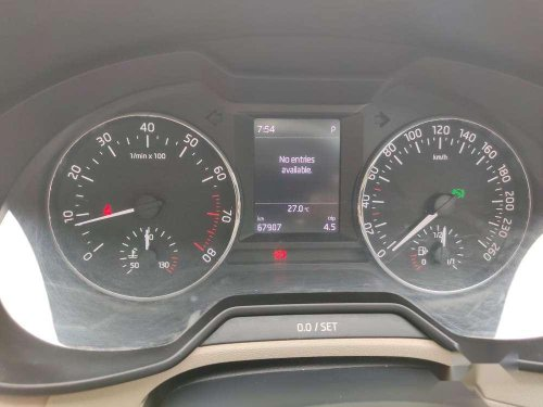 Skoda Octavia Elegance 1.8 TSI Automatic, 2015, Petrol AT in Mumbai