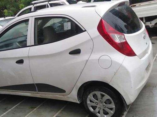 2018 Hyundai Eon Sportz MT for sale in Ahmedabad