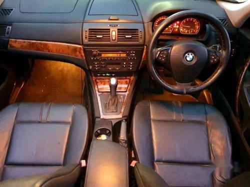BMW X3 xDrive 30d M Sport, 2008, Petrol AT in Nagpur