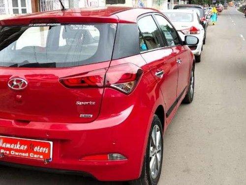Hyundai Elite I20 Sportz 1.4 (O), 2015, Diesel MT in Pune