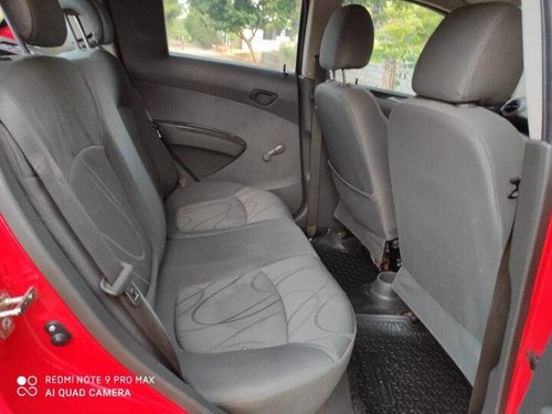Used 2012 Chevrolet Beat MT for sale in Bangalore