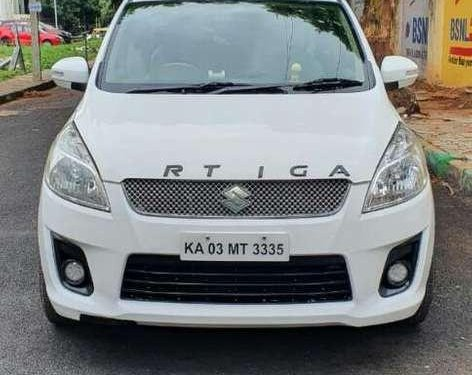 2014 Maruti Suzuki Ertiga VXI MT for sale in Nagar