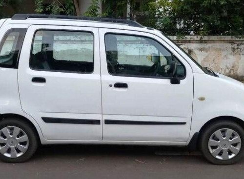 Maruti Wagon R LXI Minor 2009 MT for sale in Ahmedabad