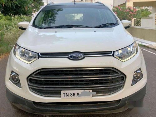 2015 Ford EcoSport MT for sale in Erode